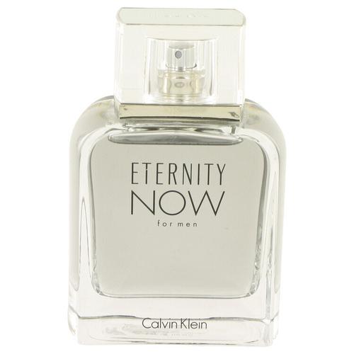 Eternity Now For Men By Calvin Klein 100ml (Tester)