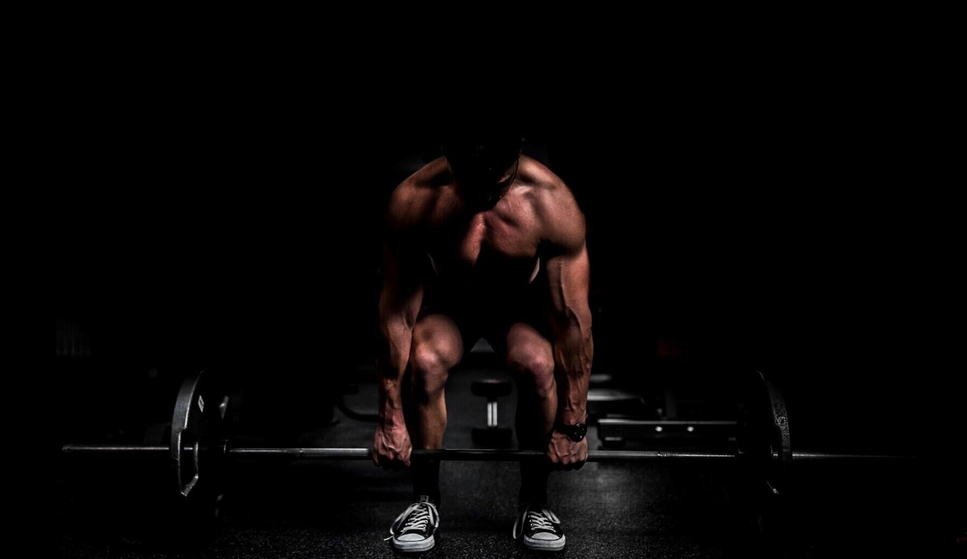 Body Transformation Coach UK