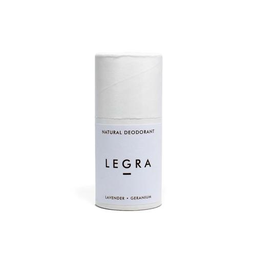 Natural Deodorant Lavender + Geranium