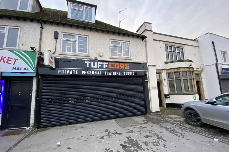Mixed Use Commercial/Residential Investment - Cowley, Oxford - FREEHOLD FOR SALE