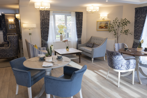 St. Marys 26 bed extension in Anlaby for Burlington Care