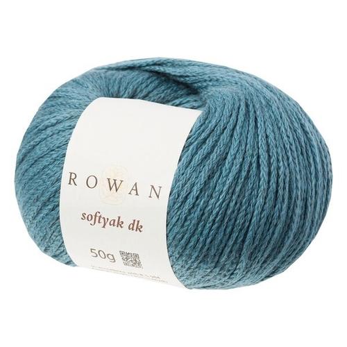 Rowan Soft Yak DK