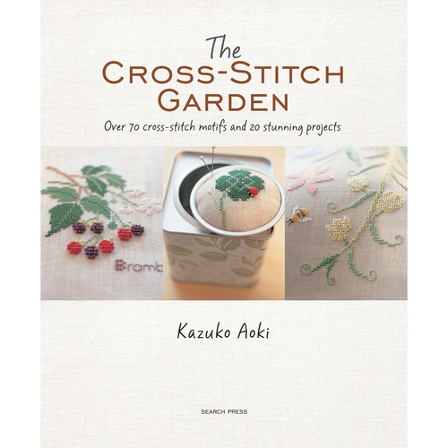 The Cross-Stitch Garden