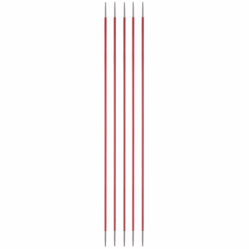 Zing Double Pointed 5's (DPN's) 15cm