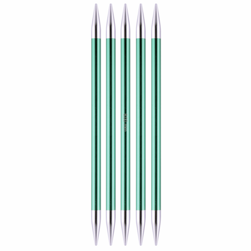 Zing Double Pointed 5's (DPN's) 20cm