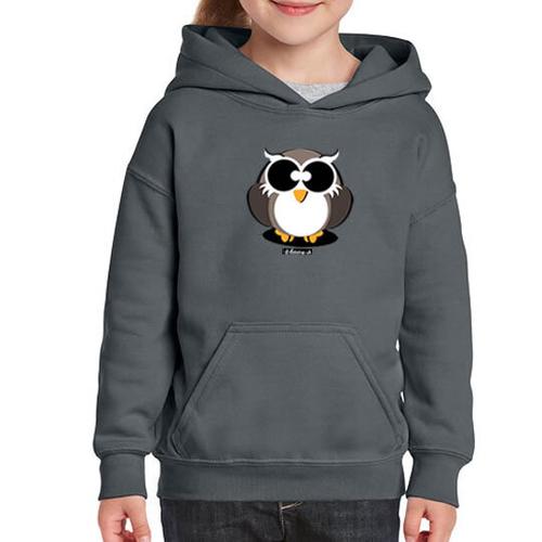 'Owl' Hoodie