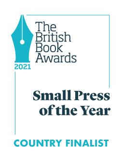 The British Book Awards - Woo hoooooo!