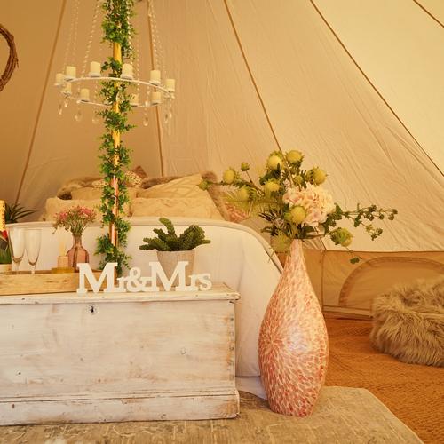 Bridal Suite Package