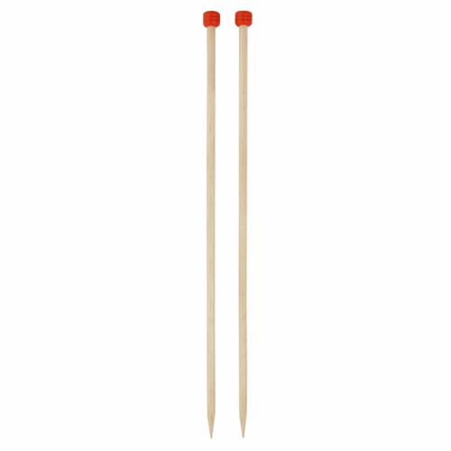 Basix Birch Needles 35cm