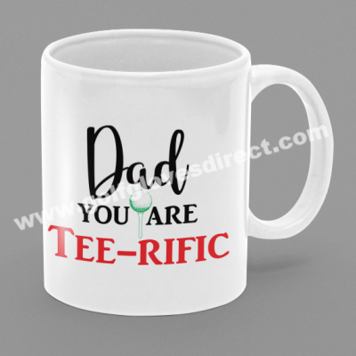 Dad You Are Tee-rific