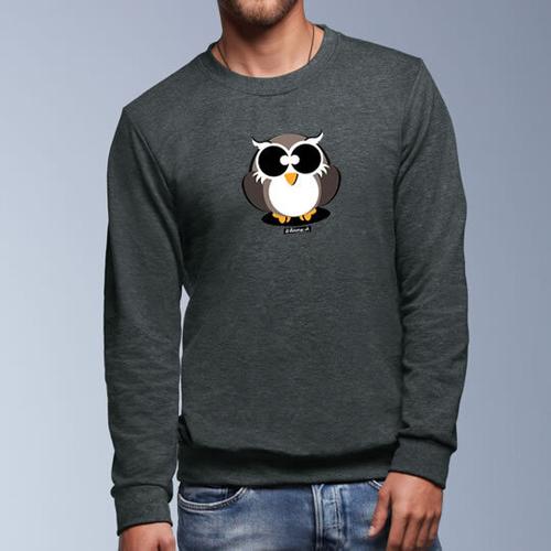 'Owl' Sweatshirt