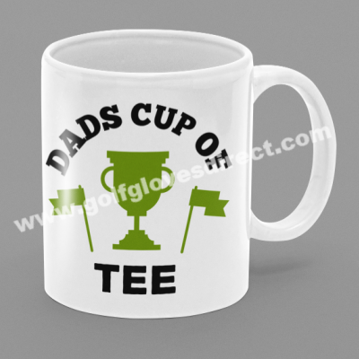Dads Cup Of Tee