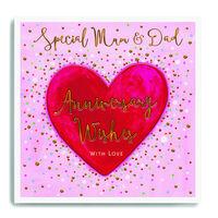 Anniversary-Mum And Dad
