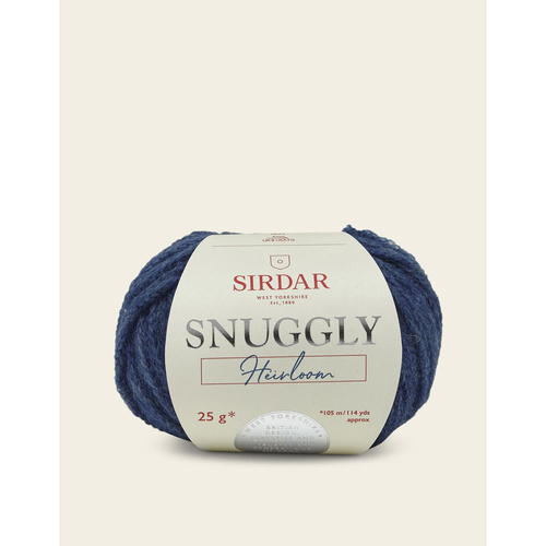 Sirdar Snuggly Heirloom