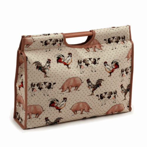 Craft Bag: Farmyard