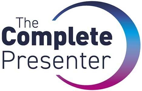 The Complete Presenter