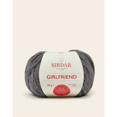 Sirdar Girlfriend Chunky