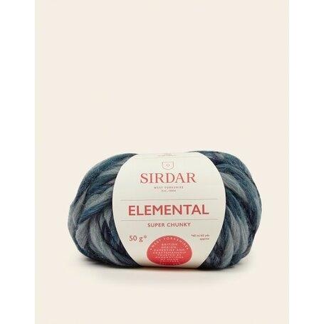 Sirdar Elemental Super Chunky