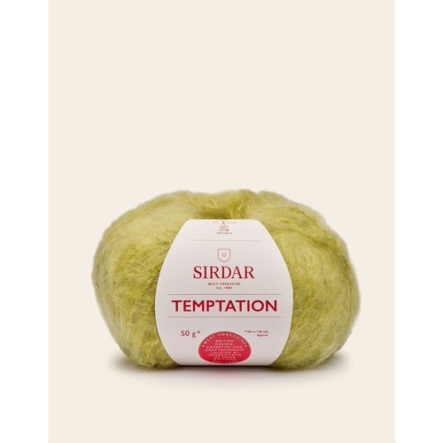 Sirdar Temptation Chunky