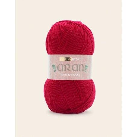 Hayfield Bonus Aran with Wool