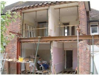 PARTY WALL FAQs - Getting to know the Party Wall etc. Act 1996.