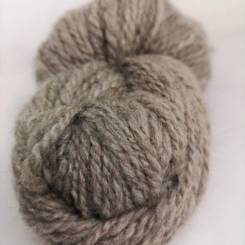 Handspun Wool Blend