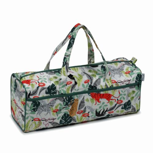 Hobby Gift Knitting Bag Toucan