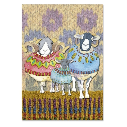 Sheep in Sweaters Project Book