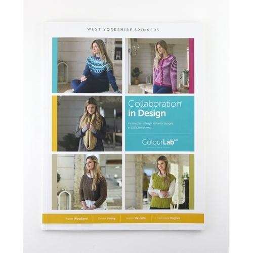 ColourLab DK - Collaboration in Design