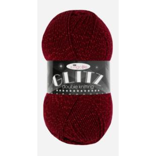 King Cole Glitz DK