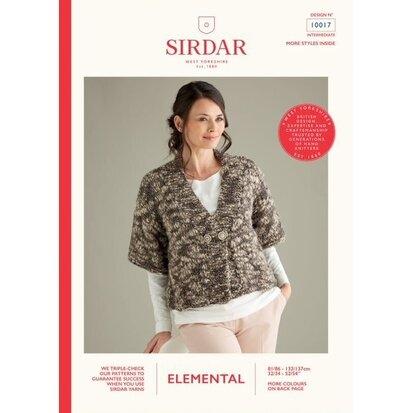 Sirdar Elemental 10017