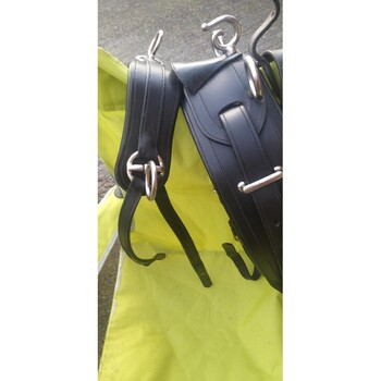 Ideal Luxury Leather Harness - Cob Size (20210223)