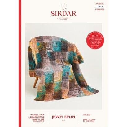 Sirdar Jewelspun Aran 10142