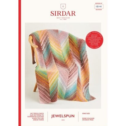 Sirdar Jewelspun Aran 10141