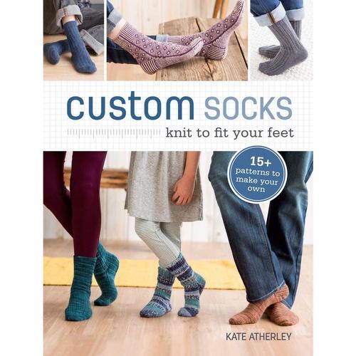 Sock Knitting Books