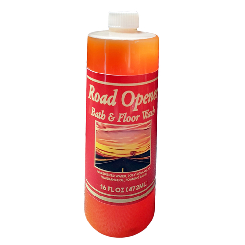 Road Opener Bath & Floor Wash