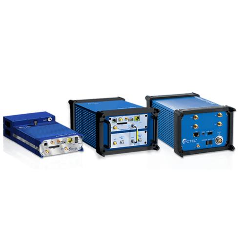 PCTEL RF Telecom Scanners