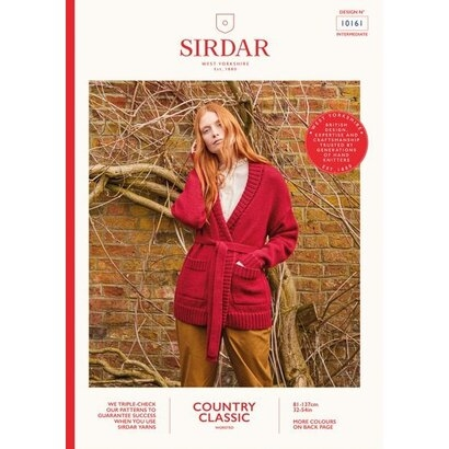 Sirdar Country Classic Worsted 10161