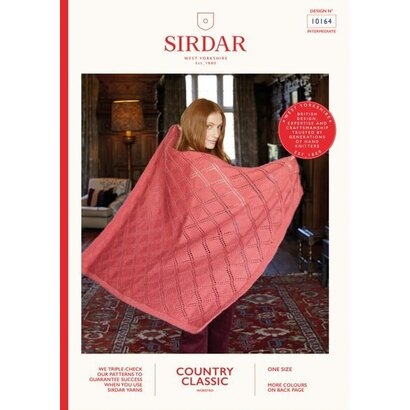 Sirdar Country Classic Worsted 10164