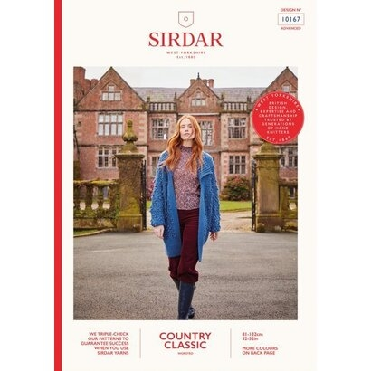 Sirdar Country Classic Worsted 10167