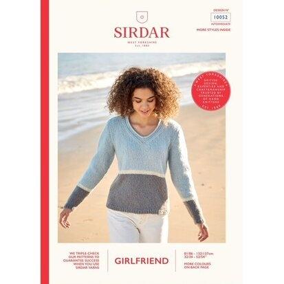 Sirdar Girlfriend 10052