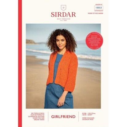 Sirdar Girlfriend 10053