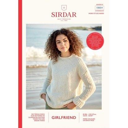 Sirdar Girlfriend 10054