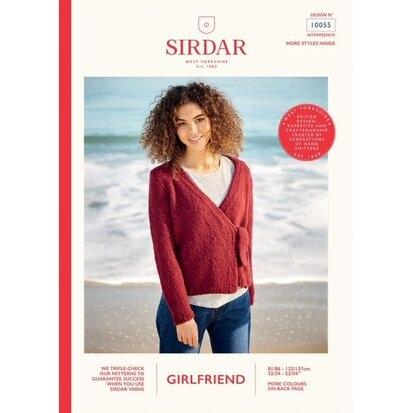 Sirdar Girlfriend 10055
