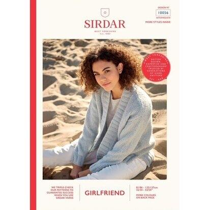 Sirdar Girlfriend 10056