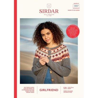 Sirdar Girlfriend 10057