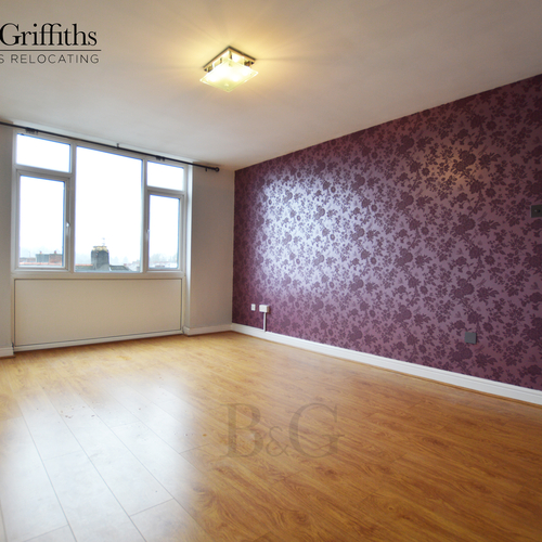 Renting in Penarth - 2 bedroom unfurnished property - recently refurbished