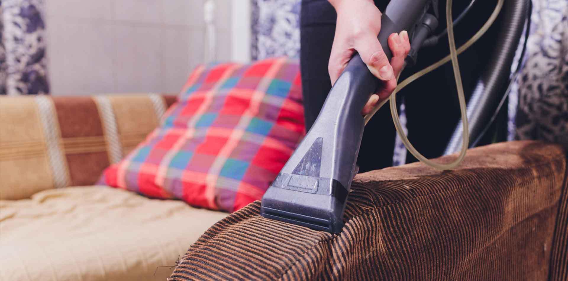 Sofa Cleaning Essex