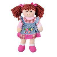 Rag Doll Melody 34cm