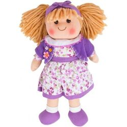 Rag Doll Laura 34cm